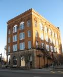 Former Citizen's Bank, Americus, GA