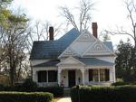 Residence Cuthbert, GA by George Lansing Taylor, Jr.