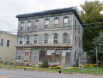Abandoned 27 Main St Cherry Valley NY by George Lansing Taylor, Jr.