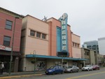 Fourth Avenue Theatre, Anchorage, AK by George Lansing Taylor, Jr.
