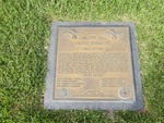 The Eight Patriots Marker Bonifay, FL by George Lansing Taylor, Jr.