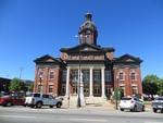 Coweta County Courthouse Newnan, GA by George Lansing Taylor, Jr.