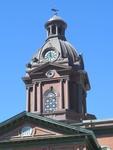 Coweta County Courthouse Dome Newnan, GA by George Lansing Taylor, Jr.
