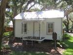 Hasty Cottage Ponce Inlet FL by George Lansing Taylor, Jr.