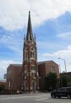First Baptist Nashville, TN by George Lansing Taylor, Jr.