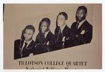 Tillotson College Quartet