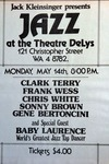 Highlights in Jazz Concert 004 – Clark Terry and Baby Lawrence