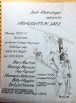 Highlights in Jazz Concert 007 – Gary Burton