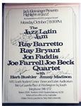 Highlights in Jazz Concert 016 - The Jazz/Latin Jam