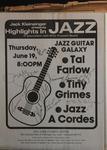 Highlights in Jazz Concert 062 - Jazz Guitar Galaxy