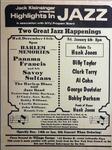 Highlights in Jazz Concert 090 - Salute to Hank Jones