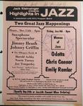 Highlights in Jazz Concert 097 - Saxophone Spectacular
