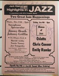 Highlights in Jazz Concert 098 - Women of Jazz
