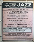 Highlights in Jazz Concert 107 - 13th Anniversary Concert