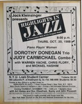 Highlights in Jazz Concert 128 - Piano Playin' Women