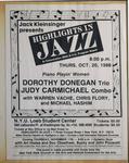 Highlights in Jazz Concert 128 - Piano Playin' Women