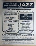 Highlights in Jazz Concert 130 - The Jazz Latin Jam