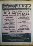 Highlights in Jazz Concert 150 - Fun with Jazz