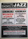 Highlights in Jazz Concert 160 - Doc Cheatham Meets Jon Faddis