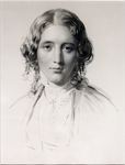 Harriet Beecher Stowe by Francis Holl
