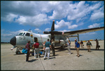 AIR. Grumman C-2A Greyhound (Mayport) 2