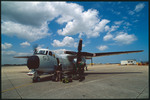 AIR. Grumman C-2A Greyhound (Mayport) 4