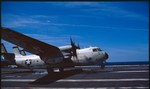 AIR. Grumman C-2A Greyhound (USS Kennedy) 5