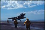 AIR. Grumman EA-6B Prowler 15