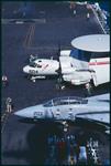 AIR. Grumman F-14 Tomcat (USS Kennedy)  8