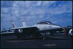 AIR. Grumman F-14 Tomcat (USS Kennedy)  9