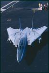 AIR. Grumman F-14 Tomcat (USS Kennedy)  10