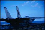 AIR. Grumman F-14 Tomcat (USS Kennedy) 11