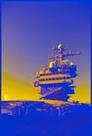 AIR. Grumman F-14 Tomcat (USS Kennedy) 5