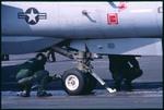 AIR. Grumman F-14 Tomcat (USS Kennedy) 15