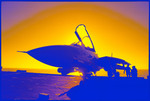 AIR. Grumman F-14 Tomcat (USS Kennedy) 14