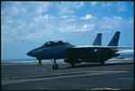 AIR. Grumman F-14 Tomcat (USS Kennedy) 19