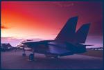 AIR. Grumman F-14 Tomcat (USS Kennedy) 18
