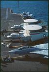 AIR. Grumman F-14 Tomcat (USS Kennedy) 24