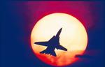 AIR. Grumman F-14 Tomcat (USS Kennedy) 22