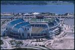Alltel Stadium (04-29-03) Aerials 1