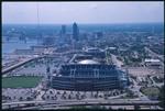 Alltel Stadium (04-29-03) Aerials 2
