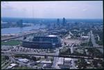 Alltel Stadium (04-29-03) Aerials 3
