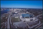 Alltel Stadium (10-15-03) Aerials 2 by Lawrence V. Smith