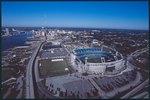 Alltel Stadium (10-15-03) Aerials 2