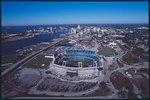 Alltel Stadium (10-15-03) Aerials 4