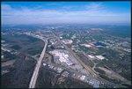 Avenues Mall Aerials 9