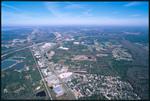 Avenues Mall Aerials 12