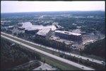 AT & T Card Center - Aerials 1