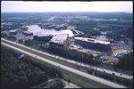 AT & T Card Center - Aerials 2