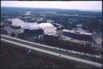 AT & T Card Center - Aerials 3